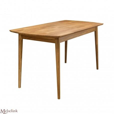 Stół dębowy SCANDI