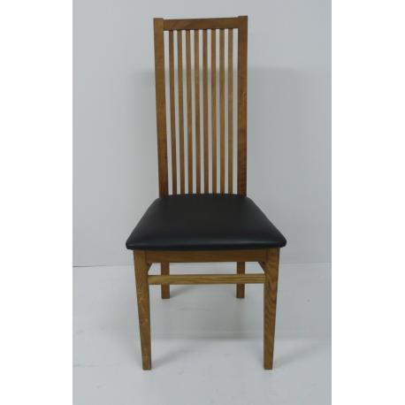 Krzesło dębowe PALERMO