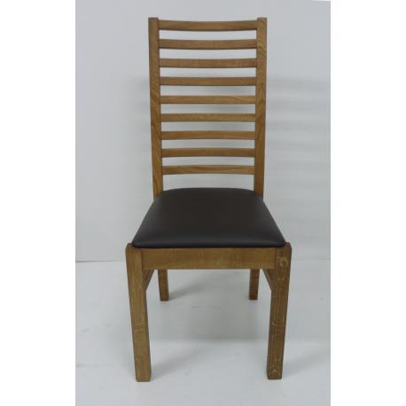 Krzesło dębowe FRENA