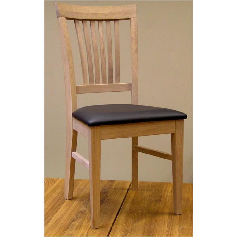 Krzesło dębowe ANNA