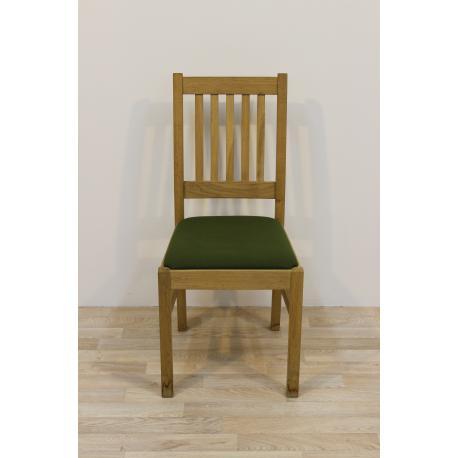 Krzesło dębowe ADELA