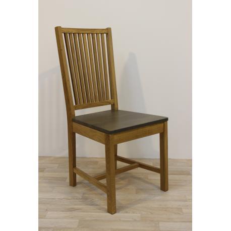 Krzesło dębowe MARINA