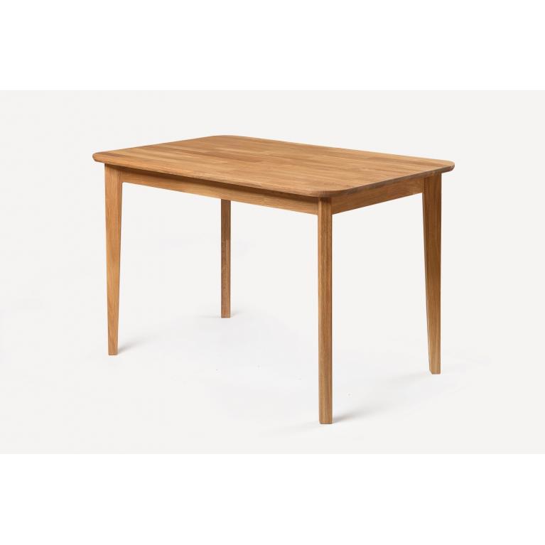 """Stół dębowy """"DEPO"""" bez możliwości rozłożenia"""