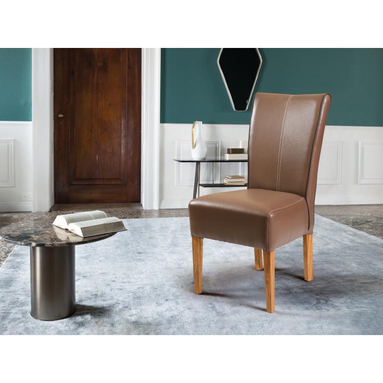 Krzesło dębowe NORD