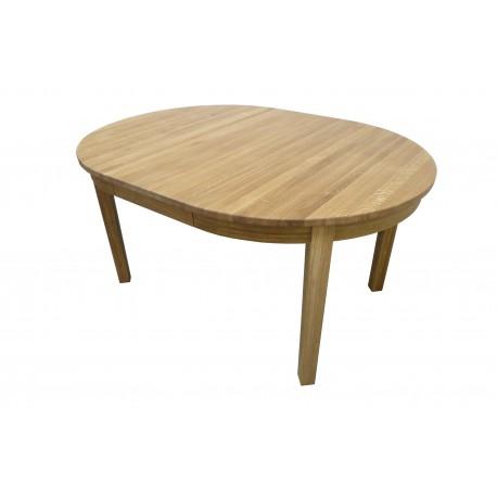 Stół dębowy MANGO olejowany