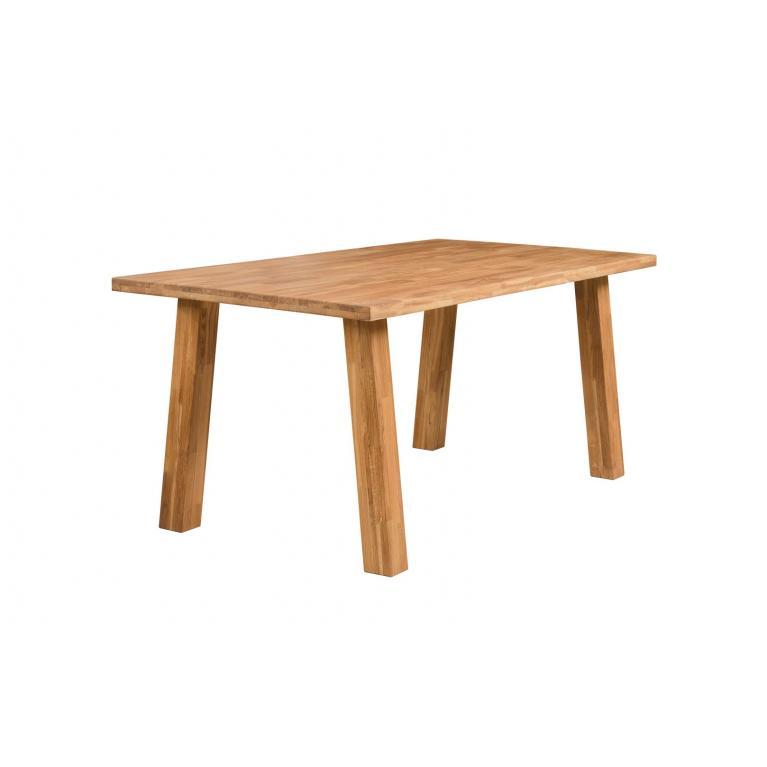 """Stół dębowy """"MILAN"""", dąb olejowany"""