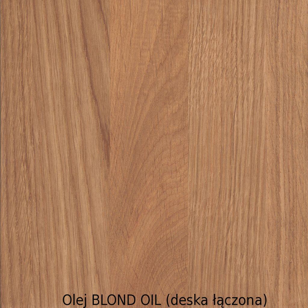 Olej BLOND OIL (deska łączona)