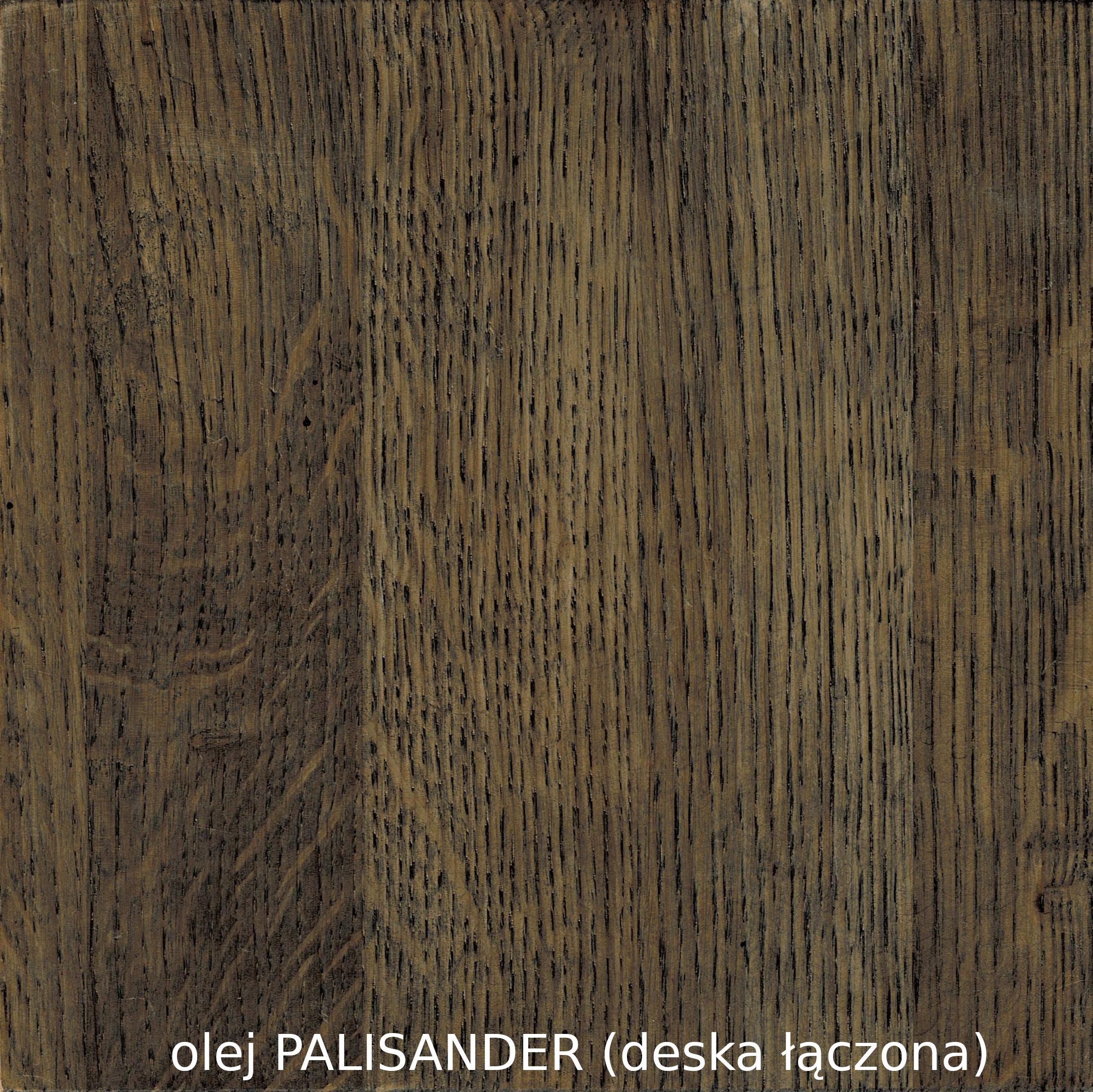 olej PALISANDER (deska łączona)
