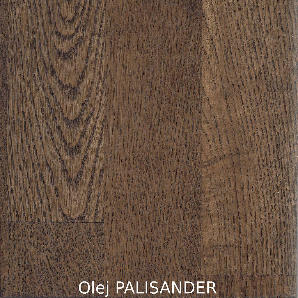 olej PALISANDER (mikrowczep)